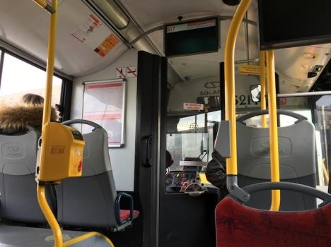 bus #517