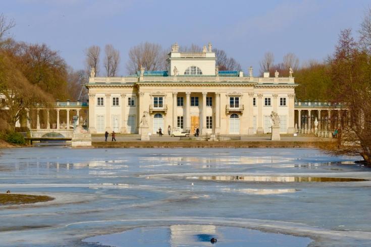 Muzeum Łazienki Królewskie