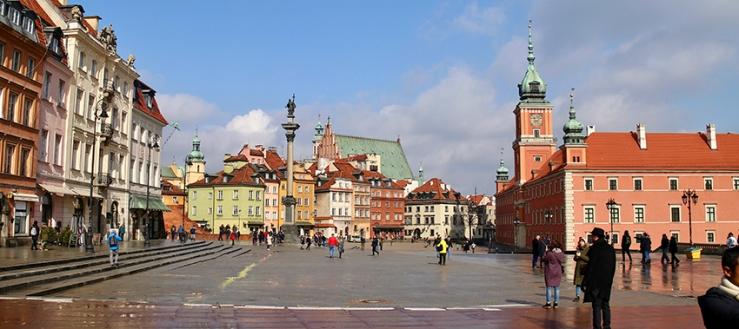 castel square