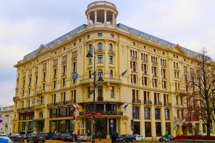 4* Hotel Bristol