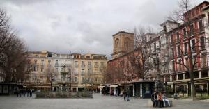 Place Bib-Rambla