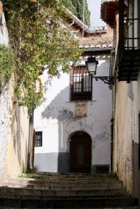 Calle Paredón Jesús Penas