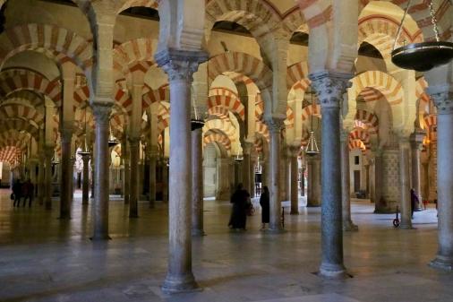 Mosque of Abd al-Rahman III (10th century)