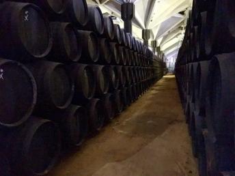 Winery William & Humbert