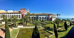 Hotel Fuerte Costa-Luz