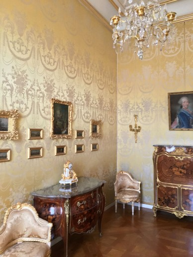 Gelbes Kabinett