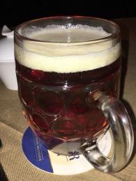 Meißner Bennator Bockbier Dunkel