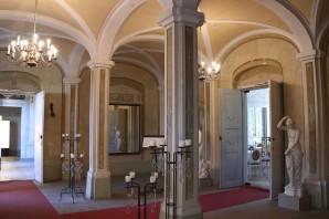 Eingangsbereich/Empfangshalle