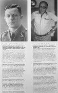 Theodor Saevecke (l.) und Heinz Feffe – beide mit NS-Vergangenheit